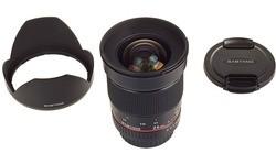 Samyang 24mm f/1.4 (Pentax)