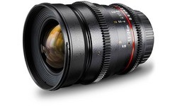 Samyang 24mm f/1.5 ED AS IF UMC VDSLR (Canon)