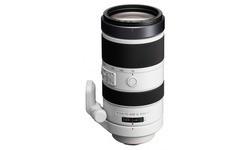 Sony 70-400mm f/4-5.6 G SSM II