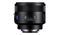 Sony Planar T* 50mm f/1.4 ZA SSM