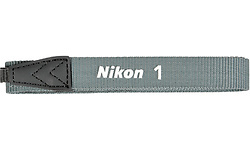 Nikon AN-N1000 Silver