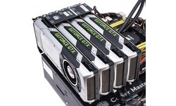 Nvidia GeForce GTX Titan SLI (4-way)
