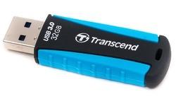 Transcend JetFlash 810 32GB Blue
