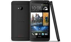 HTC One (M7) Black