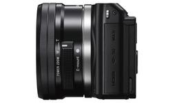 Sony NEX-3N 16-50 + 55-210 kit Black