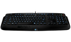 Razer Anansi MMO Gaming Keyboard (BE)