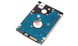 Seagate Laptop SSHD 1TB (8GB Flash)