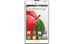 LG Optimus L7 II White
