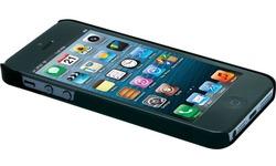 Icidu Grip Case Black (iPhone 5)