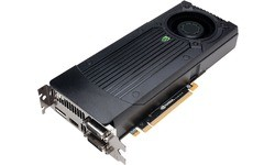 Nvidia GeForce GTX 650 Ti Boost 2GB