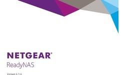 Netgear ReadyNAS 104
