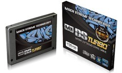 Mach Xtreme Technology MX-DS Turbo Premium 180GB