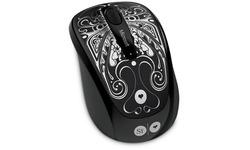 Microsoft Wireless Mobile Mouse 3500 Artist Scott 4