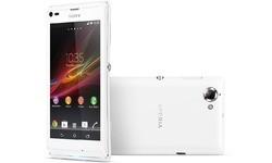 Sony Xperia L White