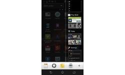 Sony Xperia SP Black