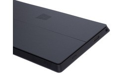 Microsoft Surface Pro 128GB + Touch Cover