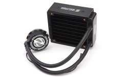 Zalman LQ320 Ultimate Liquid CPU Cooler