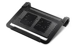 Cooler Master Notepal U2 Plus Black