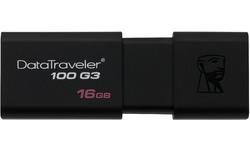 Kingston DataTraveler 100 G3 16GB
