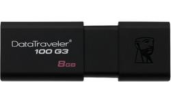 Kingston DataTraveler 100 G3 8GB