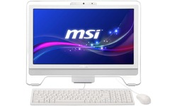 MSI Wind Top AE2081-026EU