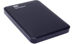 Western Digital My Passport Enterprise 500GB