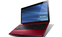 Lenovo Essential G580 (MAAKAUK)