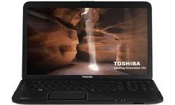 Toshiba Satellite Pro C850-1H8 (UK)