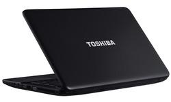 Toshiba Satellite Pro C850-1H8
