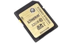 Kingston Ultimate SDHC UHS-I 32GB