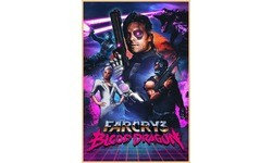 Far Cry 3: Blood Dragon (PC)