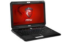 MSI GX60-A10797287B
