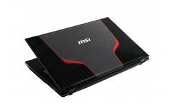MSI GE60-i760M281FD