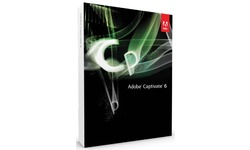 Adobe Captivate CS6 EN
