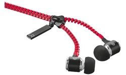 Trust Urban Revolt Zipper Red