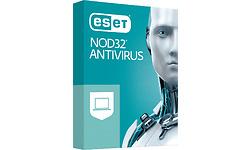 Eset NOD32 Antivirus 6 NL