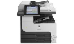 HP LaserJet Enterprise M725dn