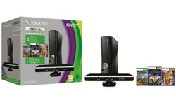 Microsoft Xbox 360 250GB + Kinect Pack Fable