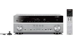 Yamaha RX-V775 Silver
