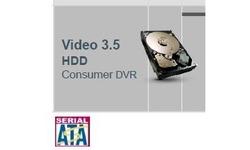 Seagate Video 3.5 HDD 3TB