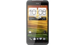 HTC Butterfly Brown