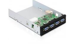 Delock USB 3.0 Internal 4-port Hub