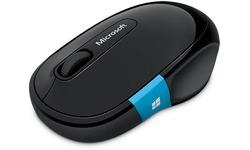 Microsoft Sculpt Comfort Mouse Black