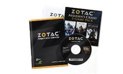 Zotac GeForce GTX Titan AMP! Edition 6GB