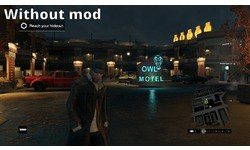 Watch Dogs (PC)
