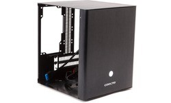 Cooltek Coolcube Black