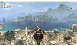 Assassin's Creed IV: Black Flag (PC)