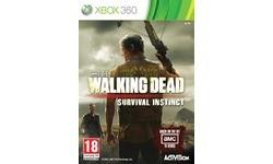 The Walking Dead: Survival Instinct (Xbox 360)