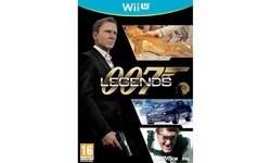 007 Legends (Wii U)