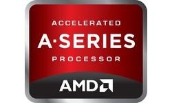 AMD A10-5750M